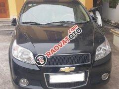 Cần bán xe Chevrolet Aveo MT đời 2015