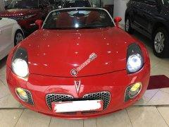 Bán Pontiac Solstice đời 2009, màu đỏ, nhập khẩu nguyên chiếc, giá chỉ 950 triệu