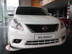 Nissan Quảng Bình bán Nissan Sunny 2017, đủ màu, ưu đãi giá sốc. LH Ngay 0911.37.2939, số lượng có hạn