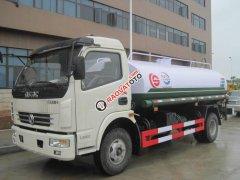 Xe phun nước Dongfeng 5m3, hàng có sẵn chỉ 450 triệu
