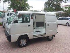 Bán xe bán tải Suzuki Hải Phòng, liên hệ: Ms Nga 0911930588