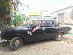Cần bán lại xe Gaz Volga sản xuất 1984, màu đen