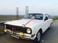 Bán Gaz Volga đời 1990, màu trắng