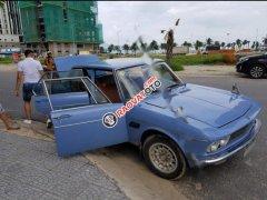 Bán Mazda 1500 đời 1969, màu xanh lam, nhập khẩu