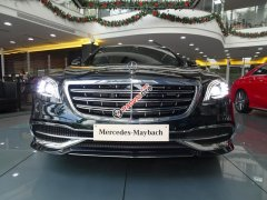 Cơ hội để sỡ hữu xe Maybach S450 Model 2020 với giá bán tốt nhất ngay thời điểm này