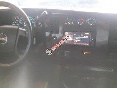 Bán GMC Savana 6.0 sản xuất 2008, màu đen, xe nhập chính chủ