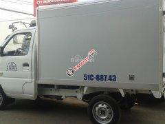 Xe tải nhỏ Veam Star 850kg, thùng dài 2.3 mét