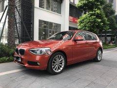 Cần bán BMW 1 Series 116i đời 2014, nhập khẩu ít sử dụng