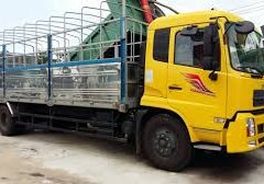 Xe tải Dongfeng B190- 9,15T