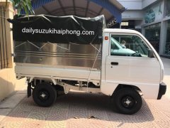 Bán xe tải Suzuki 5 tạ Hải Phòng- Liên hệ: MS Nga 0911930588
