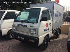 Bán xe tải Suzuki 500kg tại Hải Phòng- Liên hệ: 0911930588