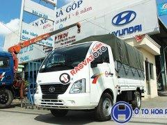 Bán xe tải Tata 1T2 100% nhập từ Ấn Độ