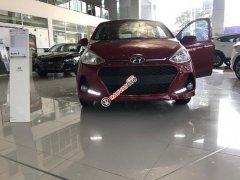 Hyundai Hà Đông bán xe i10 - chỉ với 100tr trả góp mỗi tháng 5.50tr, KM siêu khủng. LH 0981476777