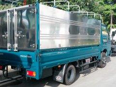 Giá xe tải 1 tấn 4 - Giá xe tải Kia 1.4T - Giá cạnh tranh
