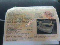 Kia Cerato 1.6AT ĐK 23/09/2016, xe chính chủ
