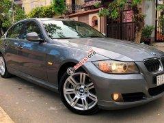 Cần bán gấp BMW 3 Series 325i đời 2011, màu xám, nhập khẩu