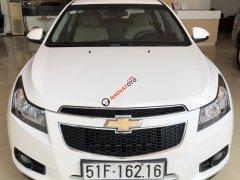 Cần bán Chevrolet Cần bán Chevrolet Cruze LS 1.6L năm sản xuất 2015, màu trắng, giá tốt, giá tốt