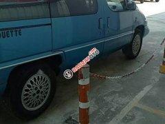 Bán Oldsmobile Silhouette đời 1992, màu xanh lam, nhập khẩu