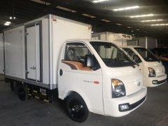 Bán Hyundai Porter H150 linh kiện nhập khẩu Hàn Quốc 2018, màu trắng