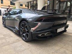 Bán Lamborghini Huracan đời 2016, màu xám (ghi), nhập khẩu nguyên chiếc