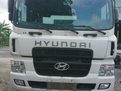 Cần bán Hyundai đầu kéo H1000 2016, màu trắng, giao ngay