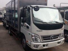 Xe tải 2.2T_Ollin 350 thùng kín, hỗ trợ trả góp, tiêu chuẩn euro 4