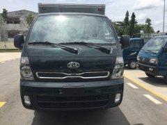 Xe tải 2.5T, K250 máy Hyundai chạy trong thành phố, hỗ trợ trả góp, tiêu chuẩn e4