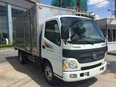 Xe tải 5t Aumark 500, thùng dài 4.2, hỗ trợ trả góp, chất lượng vượt trội