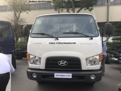 Bán xe Hyundai Mighty 7T đời 2018, giao ngay giá rẻ