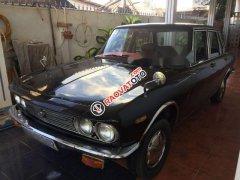 Cần bán lại xe Mazda 1500 sản xuất năm 1980, màu đen, nhập khẩu nguyên chiếc