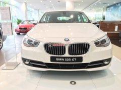 Xe Mới BMW 5 528i GT 2018