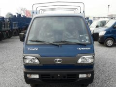 Bán xe tải Thaco Towner 800, tải trọng 900 Kg
