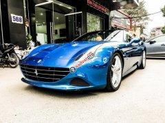Cần bán Ferrari California T năm 2014, màu xanh lam, nhập khẩu 99%