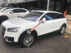 Cần bán xe Audi Q2 màu trắng giá rẻ