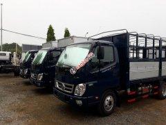 Bán xe tải Ollin350 Trường Hải tải trọng 2.35 / 3.49 ở Hà Nội