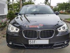 Xe Cũ BMW 5 528i GT 2016
