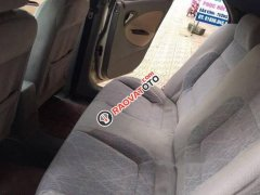 Cần bán xe Chevrolet Nubira II đời 2004, màu trắng như mới, giá chỉ 115 triệu