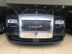 Xe Cũ Rolls-Royce Ghost EWB 6.6 V12 2011