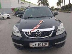 Cần bán Haima 7 năm 2012, màu đen, phom xe đẹp