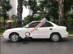 Cần bán Chevrolet Nubira đời 2004, màu trắng chính chủ, giá 108tr