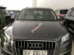 Cần bán gấp Audi Q7 4.2 năm 2006 màu xám (ghi), giá tốt