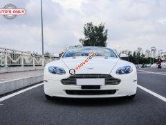 Aston Martin Vantage Roadster 2007 hàng hiếm đã qua sử dụng