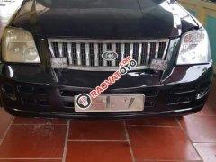 Cần bán xe Fairy Diesel 2.8L sản xuất 2008, màu đen