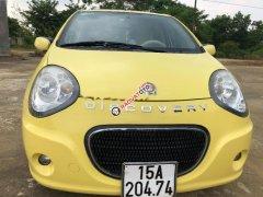 Bán Tobe Mcar 2010, màu vàng, nhập khẩu số tự động