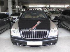 Bán ô tô Maybach 62 sản xuất 2010, màu đen, nhập khẩu