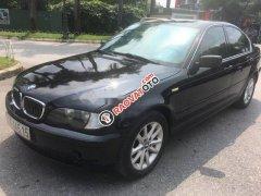 Cần bán BMW 318I Sx 2005, Đk 2006 chính chủ