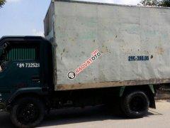 Bán Vinaxuki 2008 tải trọng 1,25 tấn - Hộp số sàn, xe cực đẹp