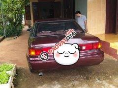 Cần bán lại xe Mercury Sable 1992, màu đỏ