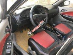 Bán xe Chevrolet Nubira đời 2002, màu đen, 78 triệu