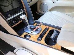 Bentley Flying Spur 6.0 W12 đời 2013, màu kem (be), xe nhập